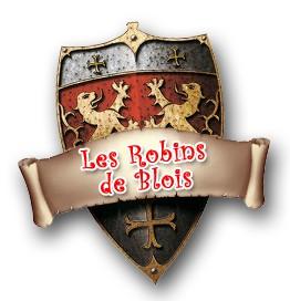 Bouclier AGM Blois